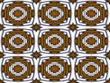 Free Basketweave Wallpaper Stock Image - 3176671