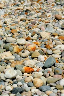 Free Colorful Stones Stock Photo - 3176800