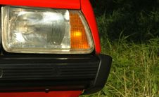 Free Headlight Stock Images - 3177164