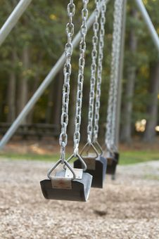 Free The Swings Stock Photo - 3177230