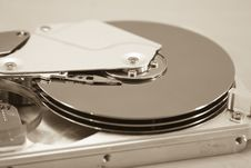 Free Hard Disk Drive Stock Images - 3177244