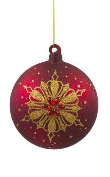 Free Glass Ornament Stock Photo - 3178370