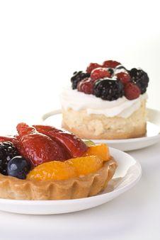 Free Fruit Dessert Royalty Free Stock Photo - 3178785