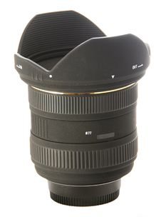 SLR Lens Royalty Free Stock Photos