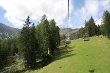 Free Cable Railway Stock Images - 3179804