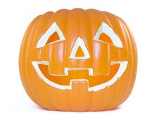 Free Jack O Lantern Royalty Free Stock Image - 3179946