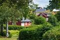Free Oslo Islands Stock Photo - 31701860