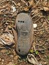 Free Sole Of Abandon Royalty Free Stock Image - 31706836