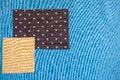 Free Brown Polka Dots Royalty Free Stock Photography - 31708337