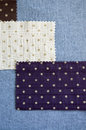Free Polka Dots On White And Blue Royalty Free Stock Photo - 31708495