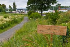 Free Oslo Islands Stock Image - 31701191