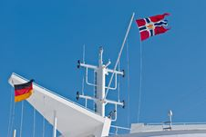 Free Oslo - Kiel Stock Images - 31702104