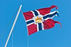 Free Oslo - Kiel Royalty Free Stock Images - 31702139