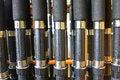 Free Many Fishing Rod Stock Photography - 31726322