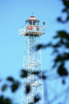Free Lighthouse Royalty Free Stock Photo - 31721375