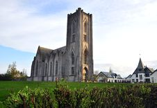 Free Icelandic Church Stock Images - 31721414