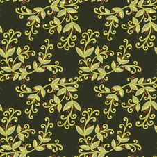 Free Floral Pattern Stock Images - 31725034