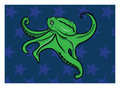 Free Octopus Royalty Free Stock Photography - 31733067