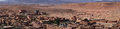 Free Ait Ben Haddou Region , Panorama Stock Photo - 31734310