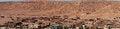 Free Ait Ben Haddou Panorama Stock Photo - 31734330