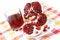 Free Pomegranate Royalty Free Stock Photography - 31731417