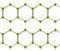 Free Abstract Metal Hexagonal Lattice Seamless Background Stock Image - 31736601