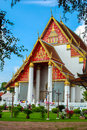 Free Wat Phra Sri Sanphet Stock Images - 31742174