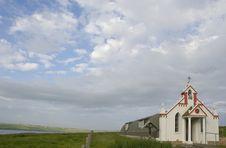 Free Italian Chapel Stock Photography - 31740352