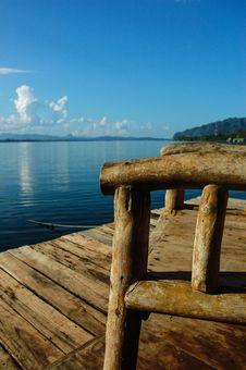 Free Lake Blue Sky Stock Photos - 31740513