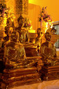 Free Wat Chedi Luang Royalty Free Stock Image - 31756296