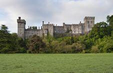 Free Lismore Castle Stock Photo - 31751700