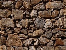 Free Stone Wall Texture Stock Photo - 31759660