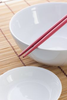 Free Chopsticks Stock Photo - 31765310