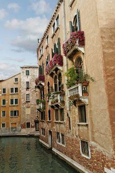 Free Venice, Italy. Stock Photos - 31765873