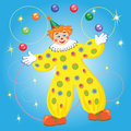 Free Clown Stock Photos - 31776573