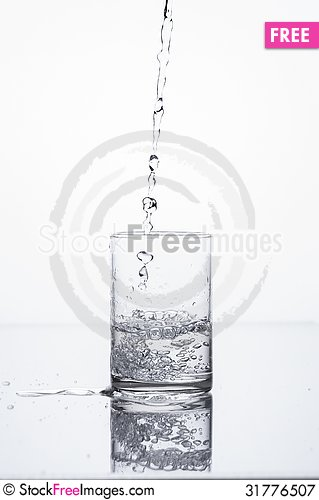 Free Glass Royalty Free Stock Photography - 31776507