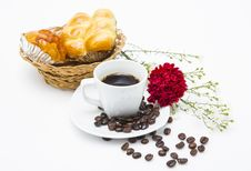 Free Coffee Royalty Free Stock Images - 31772419