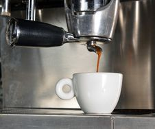 Free Espresso Stock Photography - 31774242