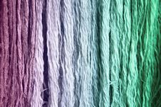 Free Texture Of Wool Royalty Free Stock Photo - 31780955
