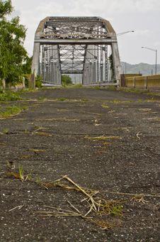 Free Old Bridge Stock Photography - 31783352