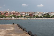 Free Istanbul Panorama Stock Images - 31784464