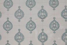Free Turkish Ornament Stock Photos - 31784973