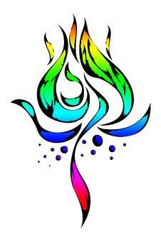 Free Art Work Design Series Artistic Stock Photo - 31787190