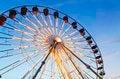 Free Ferris Wheel Stock Photo - 31791040