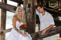 Free Lovely Young Married Couple Stock Photography - 31791552
