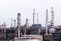 Free Oil Refinery Stock Image - 31794311