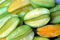 Free Carambola Or Star Fruit Stock Photography - 31794872