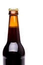 Free Beer Bottle Isolated On White Stock Photos - 31797103