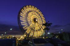 Free Ferris Wheel Stock Images - 31791054