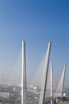 Free Suspension Bridge Stock Photos - 31793903